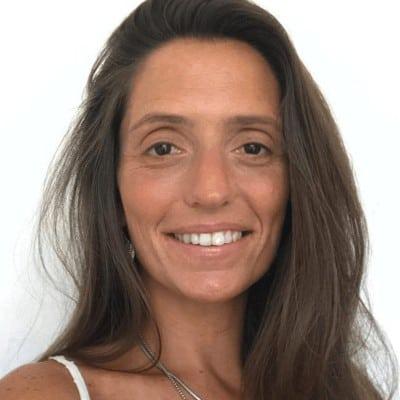 Rita Alves, professora ESE Instituto Piaget