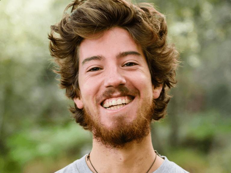 Francesco Rocca, É P'ra Amanhã