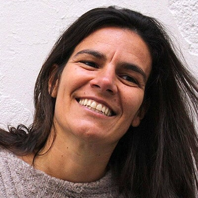Maria Minas, metodologia ComParte