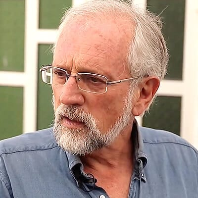 Sérgio Maraschin, movimento Transição São Luís